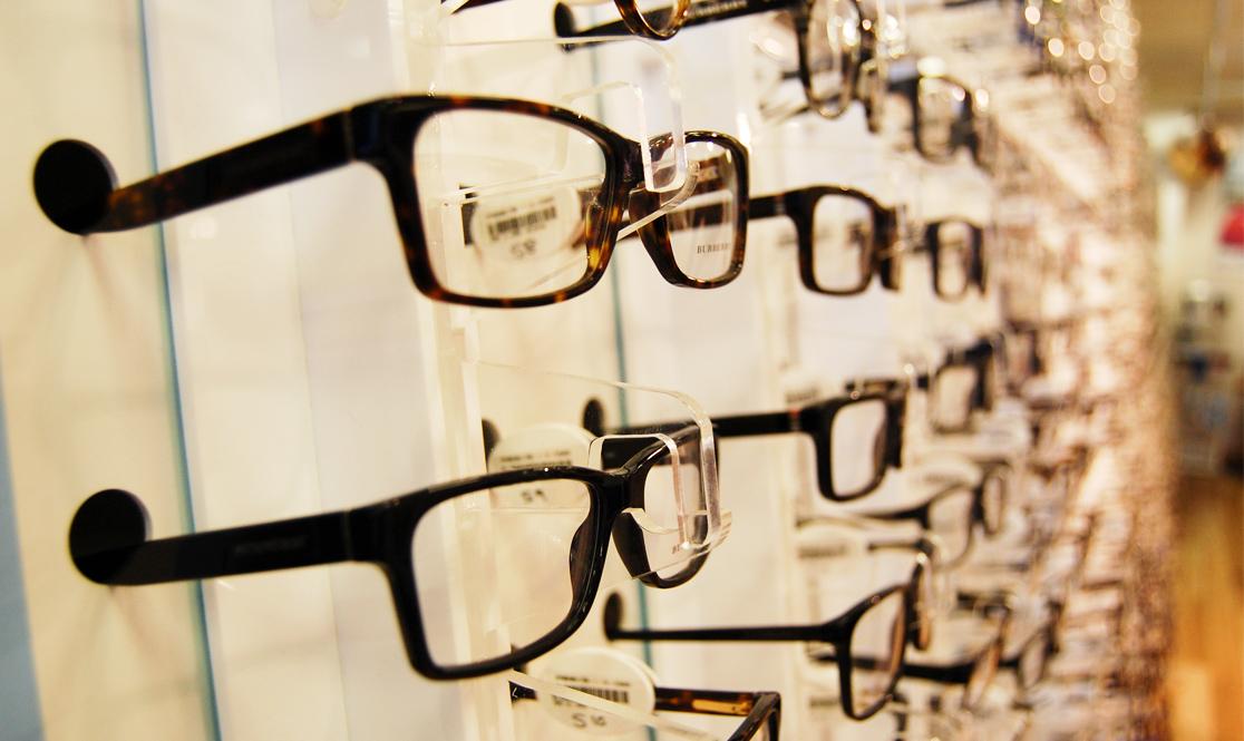 Understanding spectacle frames